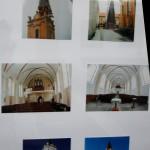 Kiállítás – 100 éves a Nyitrai református Templom – A templom felújítása (foto: Balkó Gábor)
