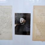 Kiállítás – 100 éves a Nyitrai református Templom – A kiállítás anyaga (foto: Balkó Gábor)