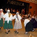 """""""Közelebb a gyökereinkhez"""" – 15 éves a Mórinca – táncház – 15 éves a Mórinca – táncház (foto: Balkó Gábor)"""