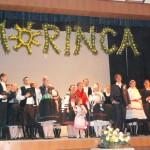 """""""Közelebb a gyökereinkhez"""" – 15 éves a Mórinca – Mórinca – Zoboralji lagzi (foto: Balkó Gábor)"""