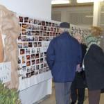 """""""Közelebb a gyökereinkhez"""" – 15 éves a Mórinca – kiállítás – """"Közelebb a gyökereinkhez"""" – 15 éves a Mórinca – kiállítás (foto: Balkó Gábor)"""