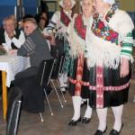 Karácsony Zoboralján – Karácsony Zoboralján – Vicsápapáti<br>karácsony, Zoboralja, Vicsápapáti, hagyományőrzők (foto: Varga Szilvia)