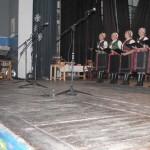 Karácsony Zoboralján – Csitári Menyecskekórus<br>karácsony, Zoboralja, Vicsápapáti, hagyományőrzők (foto: Varga Szilvia)