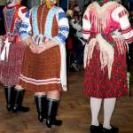 Karácsony Zoboralján – Bédi népviselet<br>karácsony, Zoboralja, Vicsápapáti, hagyományőrzők (foto: Varga Szilvia)