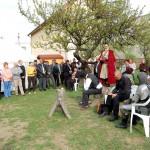 Szent György-napi vigadalom – Szent György-napi vigadalom<br>Csehi, Jurta Látványtár, Zoboralja (foto: Balkó Gábor)