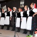 Felcsendül a dal Zoboralján – Zsére – Nagylapási Rapkáčik Folklórcsoport<br>folklór, hagyományőrzők, Zoboralja, Zsére (foto: Varga Szilvia)