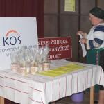 Felcsendül a dal Zoboralján – Zsére – Felcsendül a dal Zoboralján – Zsére<br>folklór, hagyományőrzők, Zoboralja, Zsére (foto: Varga Szilvia)