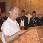 Szent László Emlékmise 2012 – Pindes László – Pográny<br>Szent László emlékmise, Nyitra, Zoboralja, Zobor-vidék (foto: Balkó Gábor)