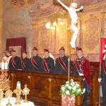 Szent László Emlékmise 2012 – Szent László Emlékmise 2012<br>Szent László emlékmise, Nyitra, Zoboralja, Zobor-vidék (foto: Balkó Gábor)