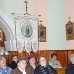 Feltámadási menet – Felsőszeli – 2012 – Feltámadási menet – Felsőszeli – 2012<br>Feltámadási menet, Felsőszeli, Zoboralja (foto: Balkó Gábor)