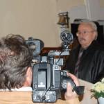 Feltámadási menet – Felsőszeli – 2012 – Balkó Gábor – Kolon<br>Feltámadási menet, Felsőszeli, Zoboralja (foto: Felszőszeli plébánia)
