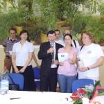 FECSKE CSALÁDNAP – Gímes – 2012 – FECSKE CSALÁDNAP – Gímes – 2012<br>Nagycsaládosok, Gímes, vár, Zoboralja (foto: FECSKE)