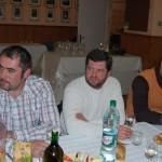 Újbor ünnepe – Újbor ünnepe / Sviatok nového vína<br>Újbor, borkóstoló, Kolon, Zoboralja, Zobor.vidék, Nyitra-vidék (foto: Balkó Gábor)