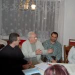 Koloni iskolamentési találkozó – Koloni iskolamentési találkozó<br>kolon, Zoboralja, Zobor-vidék, Nyitra-vidék, Zoboralja iskolái, iskolamentés, identitás (foto: Balkó Róbert)