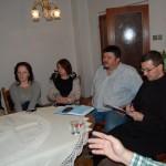 Koloni iskolamentési találkozó – Koloni iskolamentési találkozó<br>kolon, Zoboralja, Zobor-vidék, Nyitra-vidék, Zoboralja iskolái, iskolamentés, identitás (foto: Balkó Gábor)