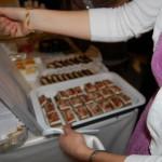 I. Jelmezes Családi Batyubál – sütemények és egyéb – degusztálás és egyéb<br>Zoboralja, Zobora-vidék, Nyitra-vidék, Kolon, jelmezes batyubál, Márk atya (foto: Balkó Gábor)