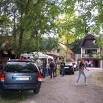 Nyitott pincék napja – környezet – Nyitott pincék napja – környezet<br>Negykér, nyitott pincék, borkóstoló, Zoboralja, Zobor-vidék, Nyitra-vidék (foto: Balkó Gábor)