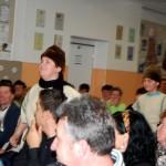 Karácsonyváró – A Gímesi AI diákjainak műsora – Kőszivű király – A Gímesi AI diákjainak műsora – Kőszivű király<br>Karácsonyváró, Gímesi Alapiskola Gyerekkara, Gímesi Alapiskola diákjai, Hupikék törpikék (foto: Balkó Gábor)