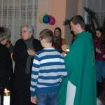 Családi Jelmezes Batyubál – Ifjúsági mise<br>farsangi batyubál, Kolon, Zoboralja, Zobor-vidék, Nyitra-vidék, plébánia bál (foto: )