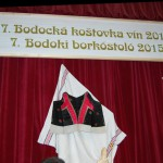 7. Bodoki borkostoló – 7. Bodoki borkostoló<br>borkóstoló, Zoboralja, Zobor-vidék, Nyitra-vidék, Alsóbodok (foto: Balkó Gábor)