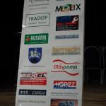 1. Borkóstoló Nyitragerencsérben – 1. Borkóstoló Nyitragerencsérben – támogatók<br>Nyitragerencsér, Zoboralja, Zobor-vidék, Nyitra-vidék, borkóstoló (foto: Balkó Gábor)