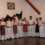 Táncoljunk frissen, ropogósan! – Nagykéri Mórinca Néptánccsoport (foto: Ing.Kis Péter)