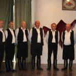 Táncoljunk frissen, ropogósan! – Csehi Férfi Énekőcsoport (foto: Ing.Kis Péter)