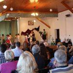 Táncoljunk frissen, ropogósan! – Szél fújja pántlikám Csehi Gyermektáncsoport (foto: Ing.Kis Péter)
