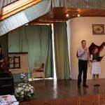 Táncoljunk frissen, ropogósan! – Táncoljunk frissen, ropogósan! – Kupeček Róbert polgármester (foto: Ing.Kis Péter)
