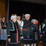 2. Ág Tibor Napok – Gímes – Párta, párta… – Párta, párta…zoboralji lakodalmas (foto: Balkó Gábor)