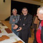 V.Nagy János kiállításának megnyitója – V.Nagy János a Don kanyarnál (foto: Balkó Gábor)