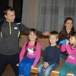 """""""Isten nagy családja vagyunk"""" – 2016. nov. 6. – Fiatal családok találkozója (foto: Balkó Gábor)"""