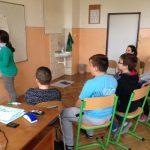 Interaktív angol a Gímesi Alapiskolában(foto: Gímesi AI)