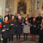 Karácsony 2016 – Csitár – Koloni Zobor Hangja Vegyeskar(foto: Balkó Gábor)