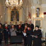 Karácsony 2016 – Csitár – Koloni Zobor Hangja Vegyeskar – Csáky Antal karnagy (foto: Balkó Gábor)