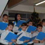 Karácsony a Gímesi Alapiskolában 2016 – Gímesi Alapiskola Gyerekkara (foto: Balkó Gábor)