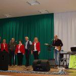 Karácsonyi koncert Pogrányban – Kováč Laci és barátai – 2016. dec. 10. – Rozmaring Éneklőcsoport (foto: Balkó Gábor)
