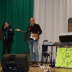 Karácsonyi koncert Pogrányban – Kováč Laci és barátai – 2016. dec. 10. – Puchovszky Molnár Kati… (foto: Balkó Gábor)