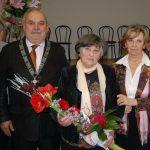 Hálaadó szentmise után – Ahai kultúrház – 2017. jan. 17.(foto: Balkó Gábor)