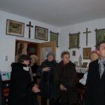 Hálaadó szentmise után – Ahai Tájház – 2017. jan. 17.(foto: Balkó Gábor)