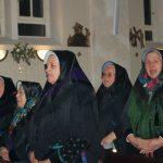 Hálaadó szentmise Jókai Mária tiszteletére 80. születésnapja alkalmából – Alsóbodoki Hagyományőrző Csoport (foto: Balkó Gábor)