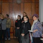 Az Ahai Tájház megnyitója – fogadás – 2017. jan. 12.(foto: Balkó Gábor)