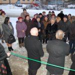Az Ahai Tájház megnyitója – 2017. jan. 12. – Ahai Női Éneklőcsoport (foto: Balkó Gábor)