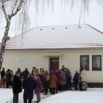 Az Ahai Tájház megnyitója – 2017. jan. 12.(foto: Balkó Gábor)