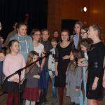 Újévi Vigasságok 2017 – Vetélkedők – Nagykér(foto: Balkó Gábor)