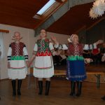 Nagyanyám életútja folklórösszeállítás – Csehi – 2017. febr. 12. – Zsérei Zsibrice Hagyományőrző Csoport (foto: Balkó Gábor)