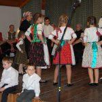 Nagyanyám életútja folklórösszeállítás – Csehi – 2017. febr. 12.(foto: Balkó Gábor)
