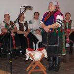 Nagyanyám életútja folklórösszeállítás – Csehi – 2017. febr. 12. – Holec Ilona – Alsóbodoki Menyecskekórus (foto: Balkó Gábor)