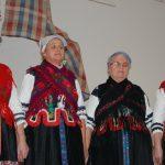 A 80 éves Jókai Mária köszöntése – Aha – 2017. jan. 22. – Alsóbodoki Asszonykórus – Alsóbodoki Asszonykórus (foto: Balkó Gábor)