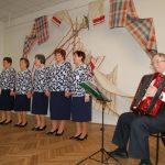 A 80 éves Jókai Mária köszöntése – Aha – 2017. jan. 22. – Ahai Énekcsoportok – Ahai Gyöngyvirág Éneklőcsoport (foto: Balkó Gábor)
